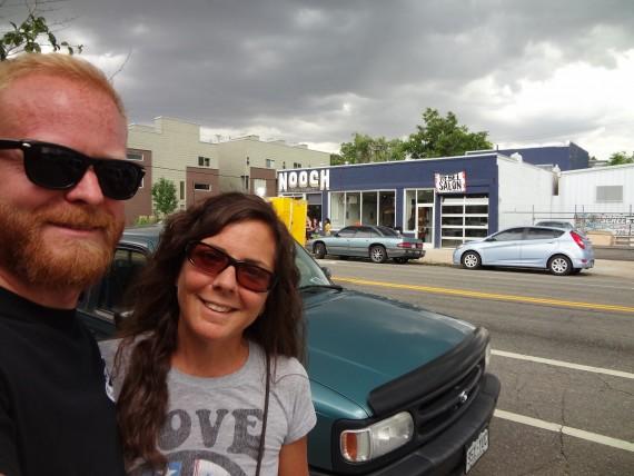 A Trip to Nooch Vegan Market